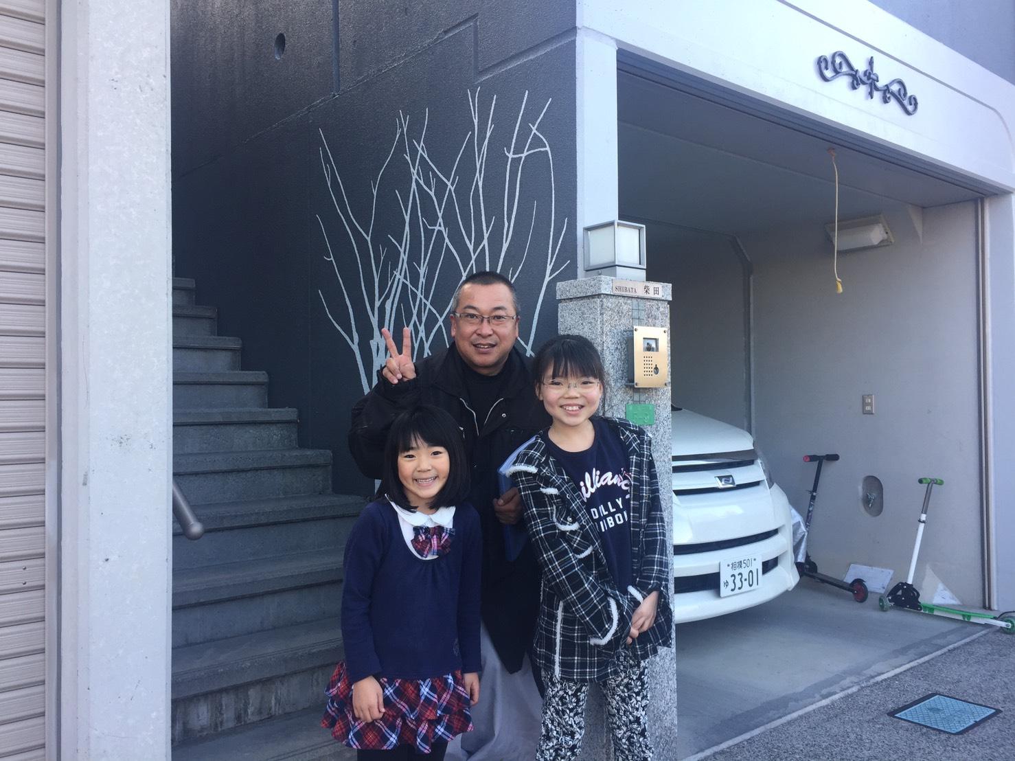 神奈川県 厚木市 外壁塗装 お客様の声 湘北技建